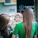 Garde d'enfant à béthune