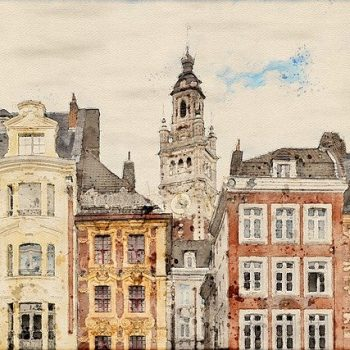 Pourquoi faire construire sa maison à Lille ?