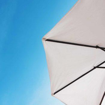 Quelle forme de parasol choisir ?